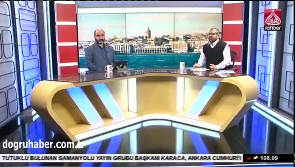 Medya Kritik`te bugün( 27.01.2016 )