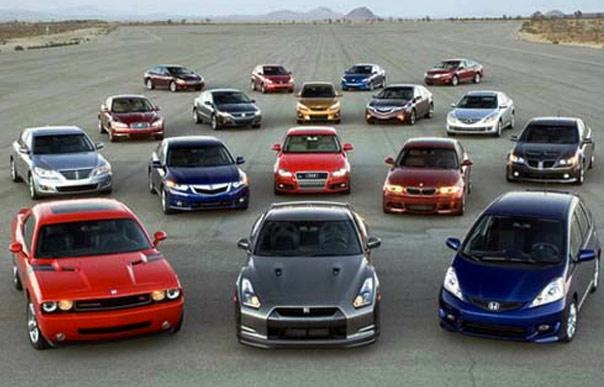 2014 y�l�nda 1 milyonun �zerinde otomobil �retildi