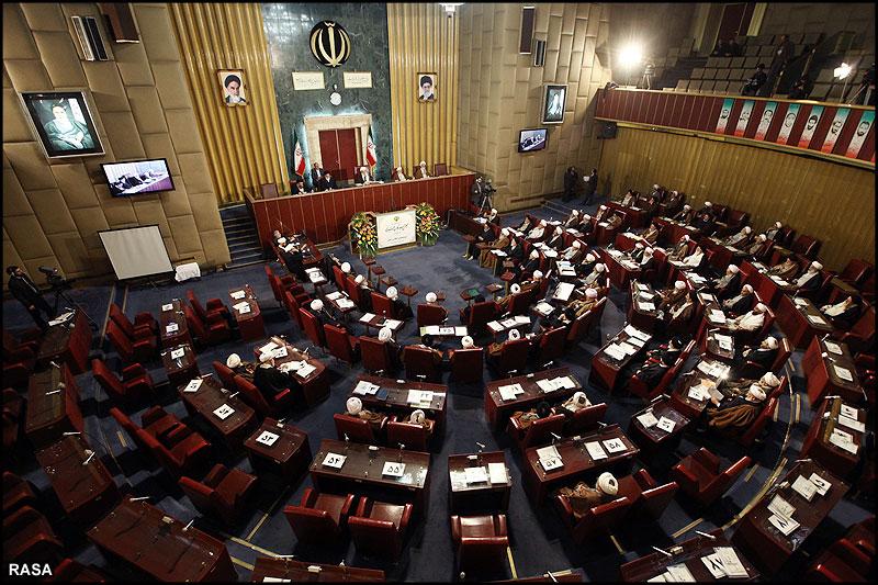 نتیجه نهایی انتخابات خبرگان در تهران