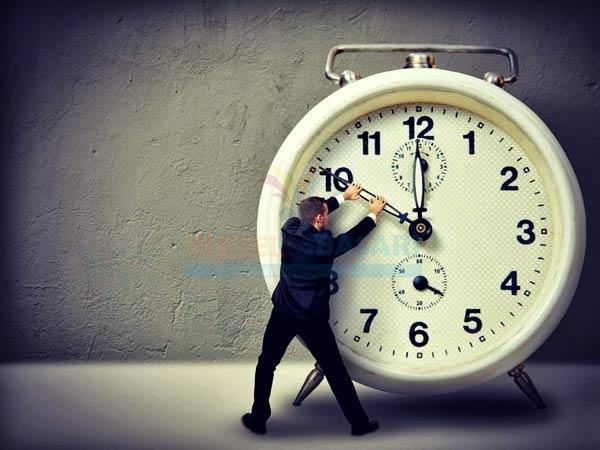 Zaman Ve F�rsat (Do�rugen� Haftan�n Yaz�s�)