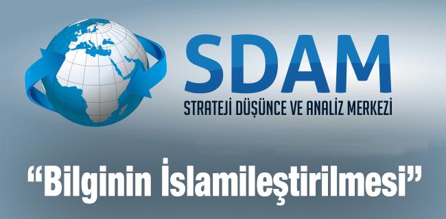 SDAM Seminer Etkinli�i: �Bilginin �slamile�tirilmesi