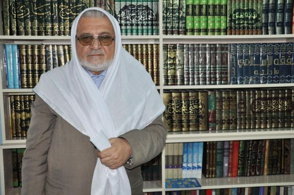 `M�sl�manlar Ramazan ay�nda manevi z�rha b�r�nmelidir`