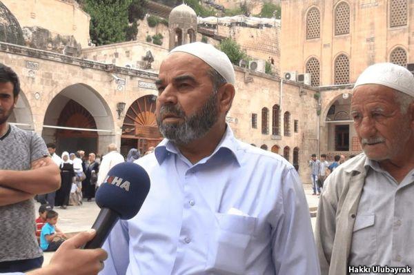 �anl�urfal�lar: Ramazan bereket ay�d�r