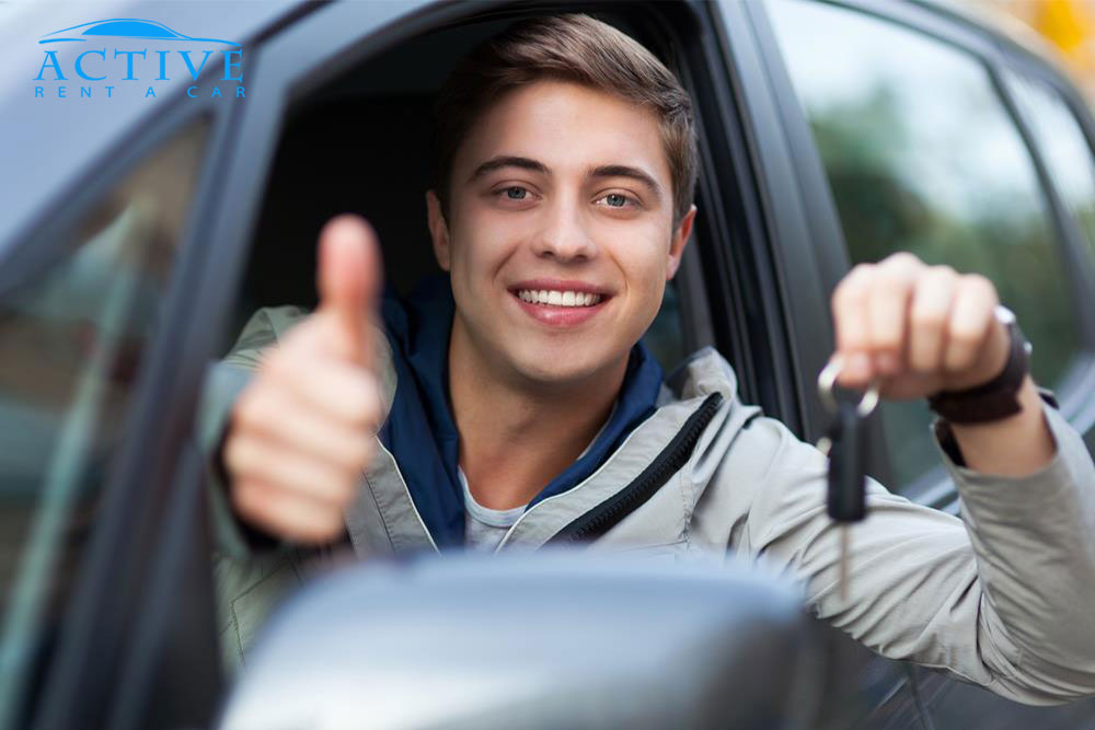 Antalya Rent a Car Rahat ve Konforlu Ara� Tercihi