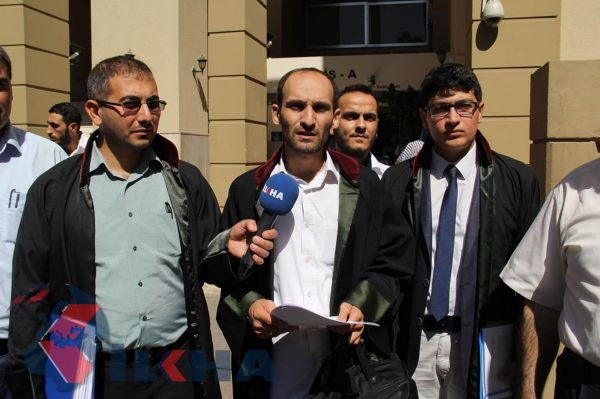 First trial of Islamic CSO case has seen which a plot of FETO