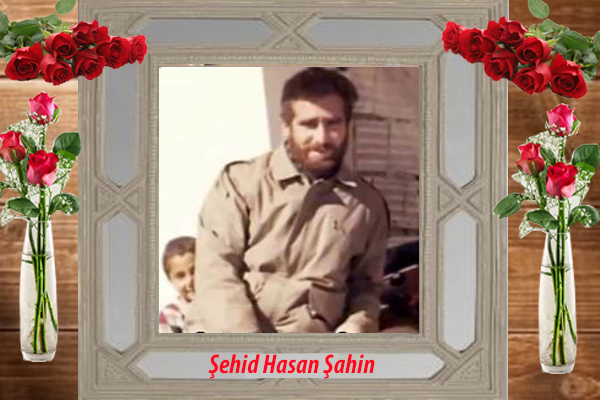 Şehid Hasan Şahin