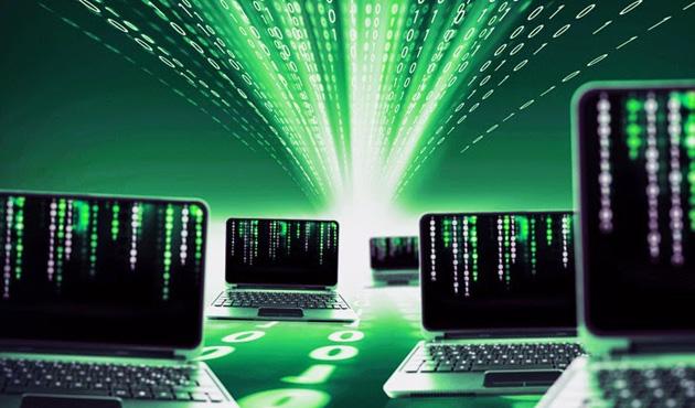 Dev siber saldırı; birçok siteyi etkiledi