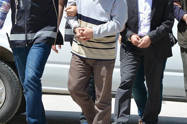 PKK operasyonunda 2 öğretmen daha tutuklandı