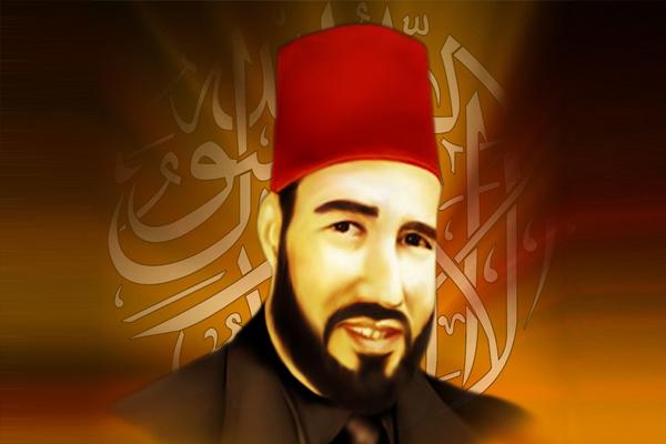 Şehid Hasan El-Benna`ya Selam Olsun