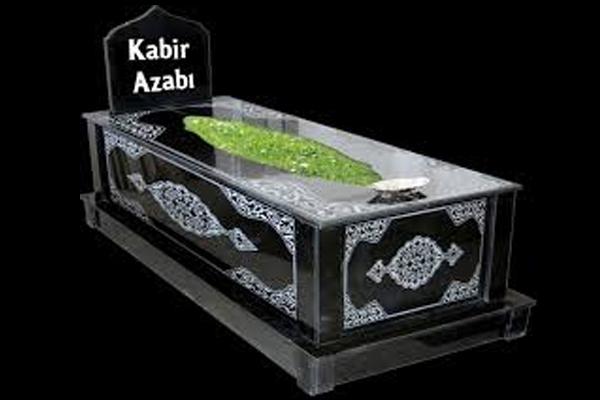 KABİR AZABI