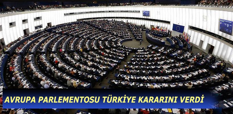 AP Türkiye kararını açıkladı
