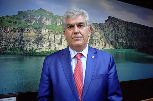 'Gaziantep müzeler şehri haline geldi'