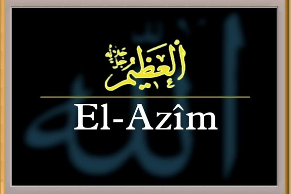 El Azim