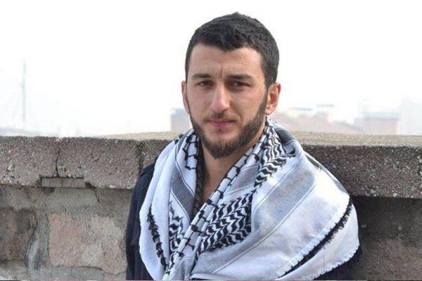 Siyonistlerin gözaltına aldığı Türkiyeli öğrenci serbest...