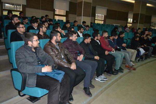 Bursa`da `İslam ve Milliyetçilik` konferansı
