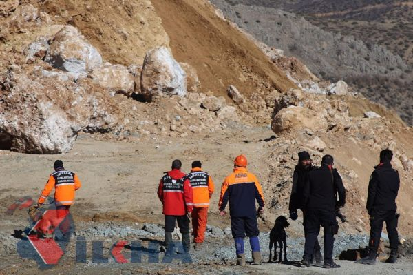 Number of detainees on the mine disaster has risen to 7