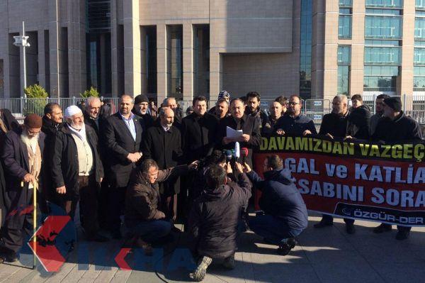 Mavi Marmara case is not a compensation case