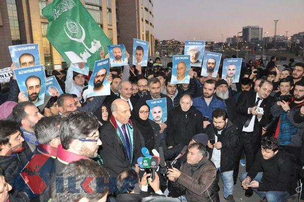 Reaction from lawyers of Mavi Marmara case