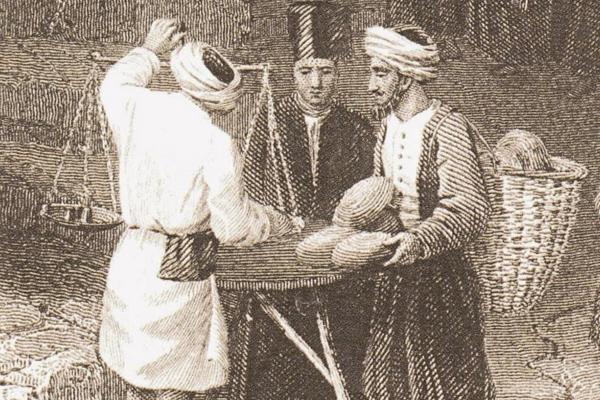 Hacı Bayram-ı Velî'den Nasihatler