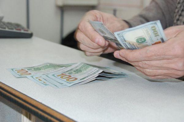 MB'den dolara müdahale