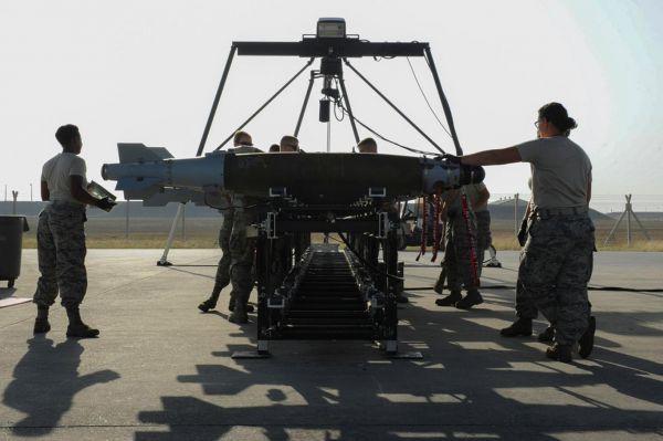 'ABD üsleri Türkiye'nin iç ve dış güvenliğine tehdittir'