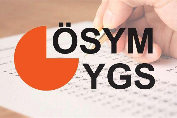 YGS başvuruları nasıl yapılıyor?