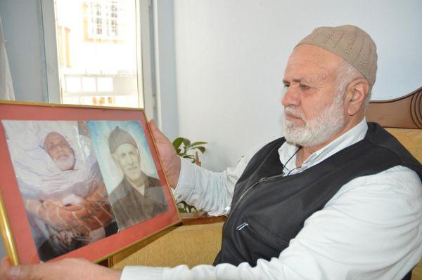 70`inde şehit edilen bir dava adamı: Şehid Kerbelaî