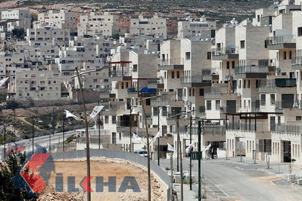 Approval for new settlements in Jerusalem