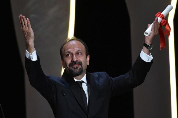 İranlı yönetmen Farhadi Oscar törenine katılmayacak