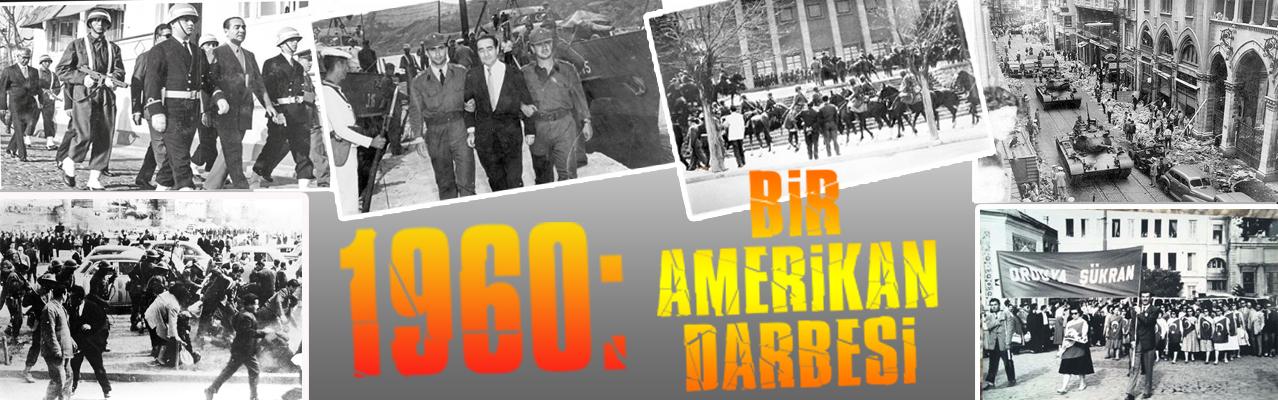 1960: Bir Amerikan Darbesi