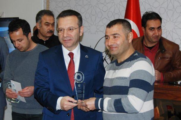 Her Yönüyle Diyarbakır fotoğraf yarışması sonuçlandı
