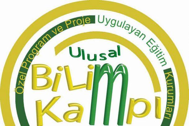 Samsun'da 'Ulusal Bilim Kampı' düzenlendi