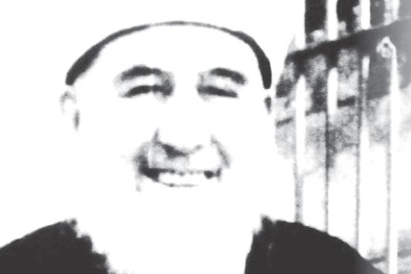 Mehmed Zahid Kotku Hazretleri diyor ki;