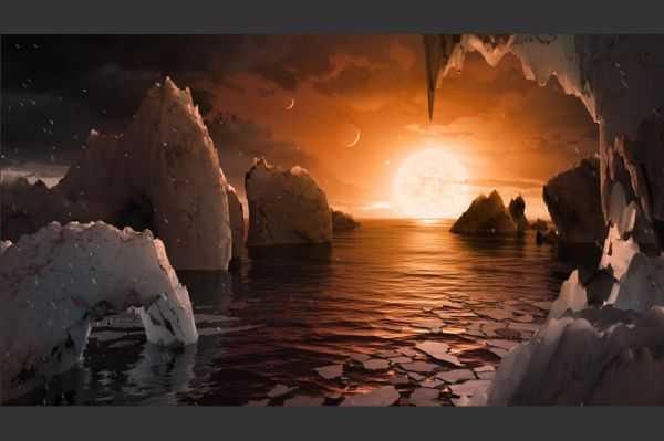 7 new planets discovered