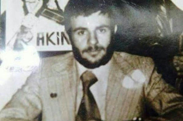 Metin Yüksels brother narrates him on his 38th martyrdom anniversary