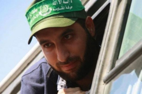Assassination to commander of Qassam Brigades