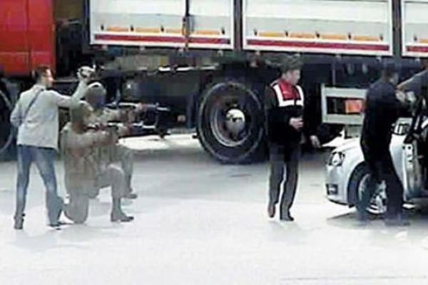 MİT TIR'ları soruşturmasında savcı Kavalcıoğlu gözaltına alındı