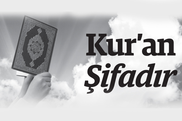 Kur'an Şifadır