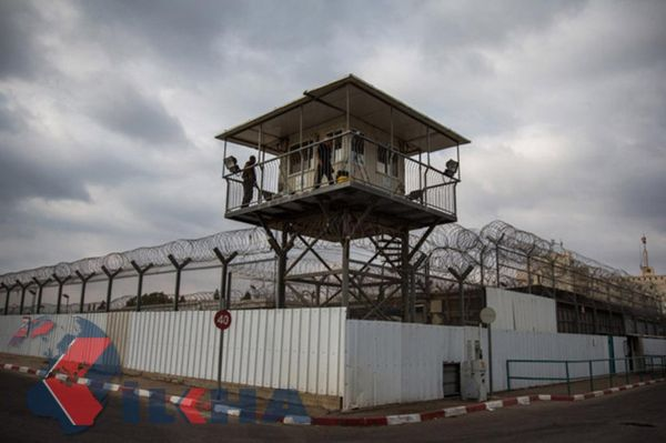 Two thousand Palestinians in prison of zionist regime go on hunger strike