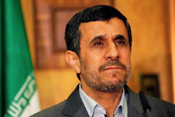 Ahmedinejad'ın cumhurbaşkanı adaylığı reddedildi