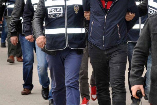 Gaziantep`te hırsızlık operasyonu: 20 tutuklama