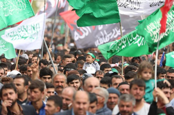 People in Batman come together loyally for the Prophet