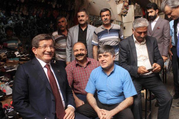 'Mardin'e her geldiğimde kardeşlik ve huzur gördüm'