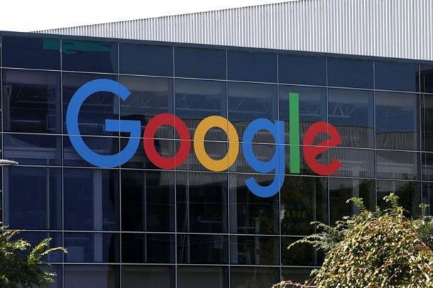Google'a vergi kaçırmaktan rekor ceza