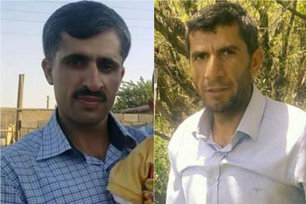 Xanıkê Şehidleri : Abdul Celil Ve Muhammed Şerif