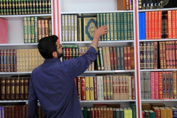 Ramazan`da Kur`an-ı Kerim ve İslami kitaplara yoğun ilgi