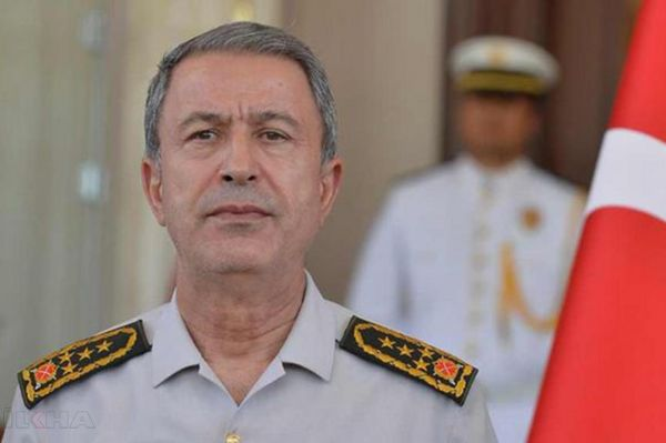 Responses of Hulusi Akar to the Coup Commission