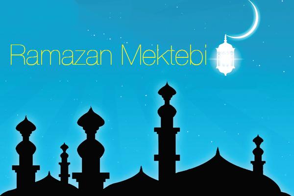 Ramazan Mektebi