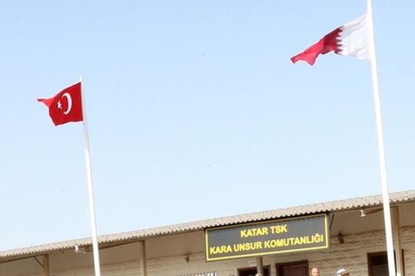 Türkiye - Katar arasındaki vergi anlaşması kabul edildi