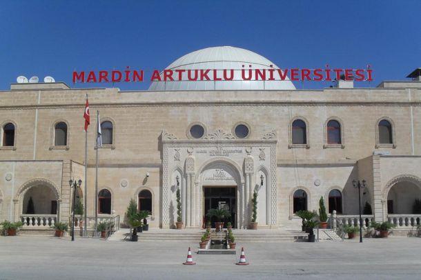 MAÜ'de yüksek lisans ve doktora başvuruları başladı